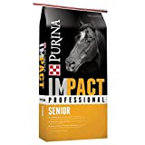 Purina Animal Nutrition Impact Professional Senior 50
