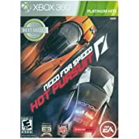 Need For Speed: Hot Pursuit - Xbox 360 Limited Edition