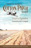 img - for Cotton Patch Gospel: Paul's Epistles (Volume 3) book / textbook / text book