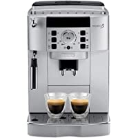 DeLonghi ECAM 22110 SB Volautomatische koffiemachine, 1450 watt, 1,8 liter, 15 bar, stoommondstuk)