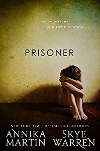 Prisoner by Skye Warren ebook deal