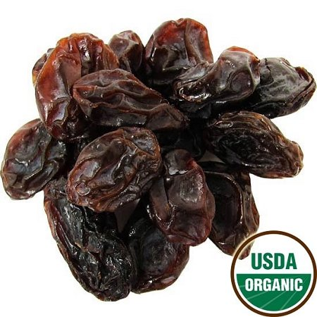 Dried Fruit Thompson Raisins (1x30lb )