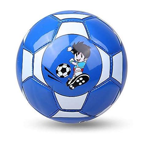 Papersong Fútbol estándar del Entrenamiento del balón de fútbol ...