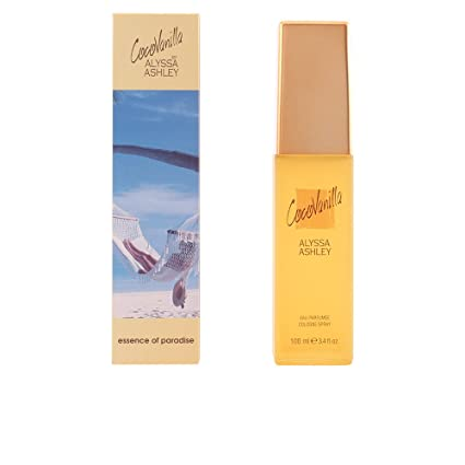 Alyssa Ashley Coco Vanilla Agua de Colonia - 100 ml
