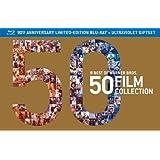 Best of Warner Bros 50 Film Collection (+UltraViolet Digital Copy) [Blu-ray]