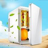 Car refrigerator 12V White Large Capacity Car or