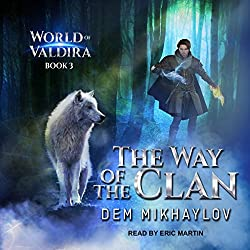 The Way of the Clan 3