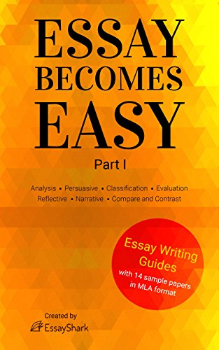 how to write about a book in an essay