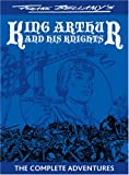 """Frank Bellamy's """"King Arthur and His Knights"""""""
