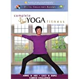Lilias: Comp Yoga Fitness for Beginners