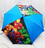 Umbrella - Marvel Heroes - Captain America Incredible Hulk Iron Man New mh279