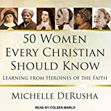 Best Christian Art Gifts Book For Women - 50 Women Every Christian Should Know: Learning from Review