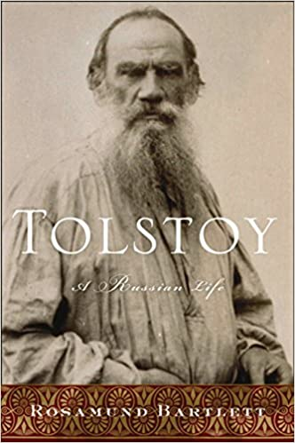 leo tolstoy wife