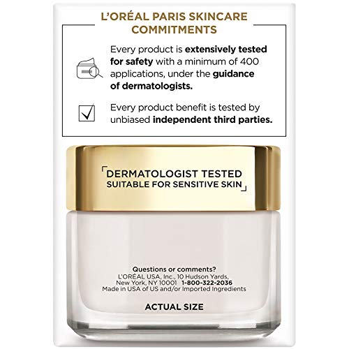 51qrRm3pcXL - L'Oreal Paris Skincare Age Perfect Day Cream, Anti-Aging Face Moisturizer with SPF 15 and Soy Seed Proteins, 2.5 oz.