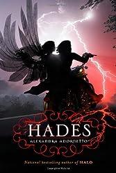Hades (Halo (Feiwel & Friends Hardcover))