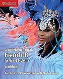 Le monde en français Workbook: French B for the IB Diploma