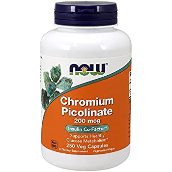Chromium picolinate sex drive