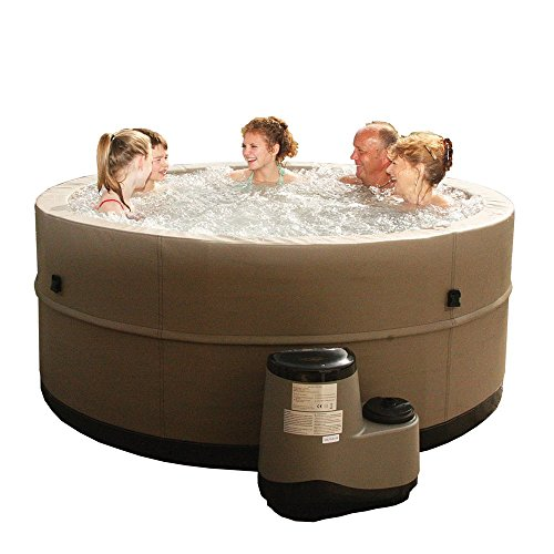 Eclipse Hot Tub (Eclipse Collection Swift Current Portable Spa)