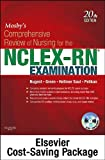 Mosby's Comprehensive Review of Nursing for the NCLEX-RN® Examination - Pageburst e-Book on VitalSource + Evolve Access (Retail Access Cards), Nugent, Patricia M. and Green, Judith S., 0323113737