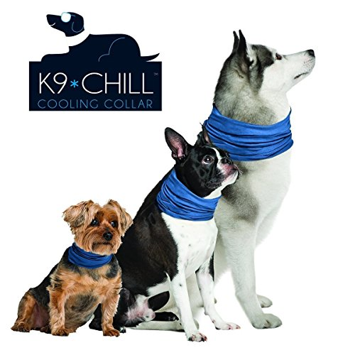 K9 Chill Dog Cooling Collar (Large/XLarge 20