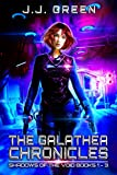 The Galathea Chronicles: Shadows of the Void Space Opera Serial Box Set Books 1 – 3