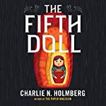 The Fifth Doll | Charlie N. Holmberg
