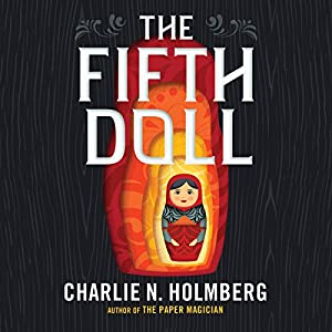 The Fifth Doll Audiobook