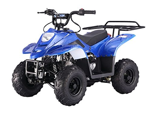 TAO TAO Model # ATA Boulder B1 Kids 4 Wheeler 110cc ATV comes 90% Assembled - ALL COLORS AVAILABLE by TAO (Image #4)