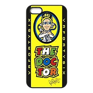 Lovely Valentino Rossi Phone Case For iPhone 5,5S I55800