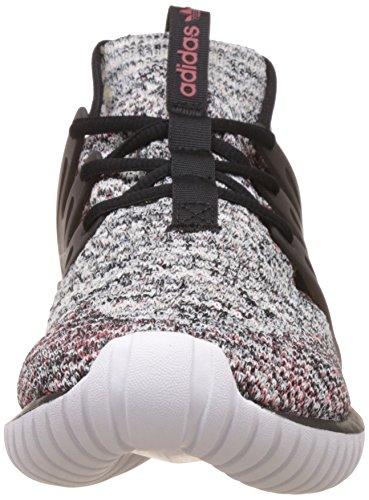 Adidas BB8410, Zapatillas Hombre Multicolor (Cbrown/Cblack/Mysred)