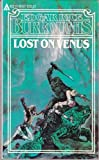 Lost on Venus, Edgar Rice Burroughs, 0441495079