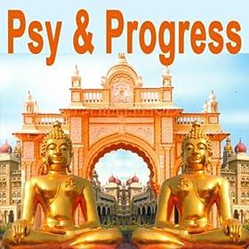 Psy Progress The Best Of Psy Techno Goa