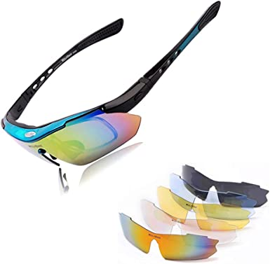 Gafas De Sol Polarizadas Para Bicicleta Deportiva, Gafas ...