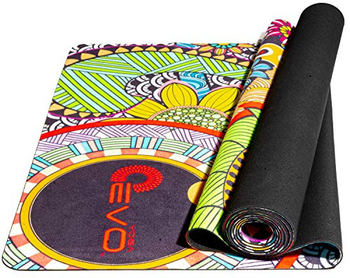 Yoga Mat 3mm Thick Workout product image