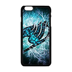 Happy Fairy Tail Cell Phone Case for Iphone 6 Plus