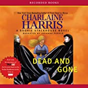 Dead and Gone: Sookie Stackhouse Southern Vampire Mystery #9 | Charlaine Harris