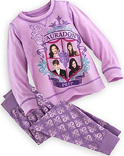 Disney Descendants Auradon Prep Sleep Set for Girls (4)
