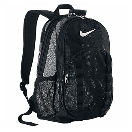 58f90fd8aa73 Nike Brasilia 7 Large Mesh Backpack  Amazon.in  Sports