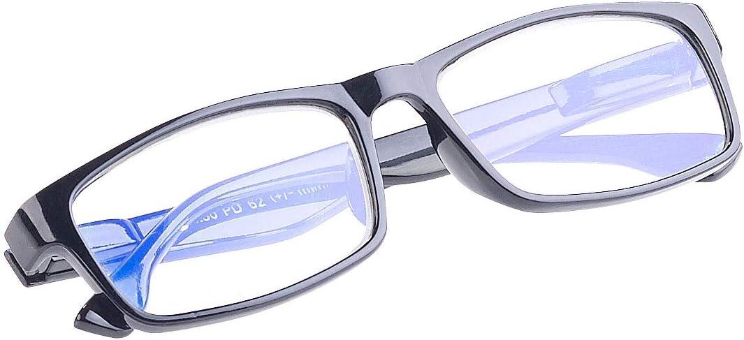 +3,5 dpt UV400 Lunettes de protection anti-lumi/ère bleue
