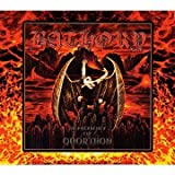 In Memory of Quorthon (3CD / DVD) by Bathory (2006-06-12)