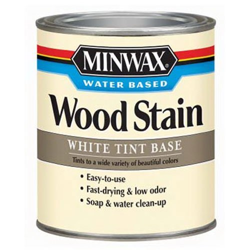 minwax-618064444-water-based-wood-stain-quart-white-oak-tint-base