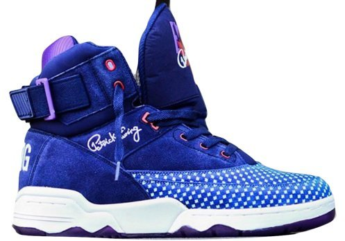 Ewing Athletics Ewing 33 HI All-Star Basketball Schuhe Shoes Men Limited Edition - Patrick Ewings 33 High