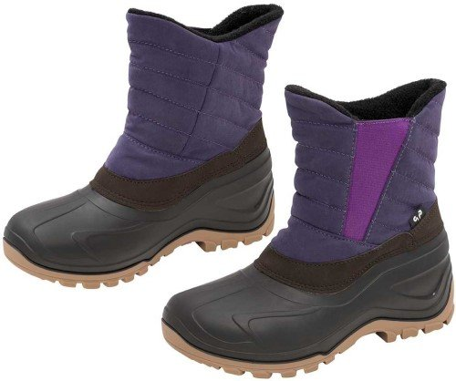 Yard X Short Purple 38 Size Boots Trilanco Winter 5 REXqzz