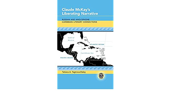 africa claude mckay analysis