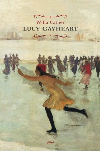 LUCY GAYHEART