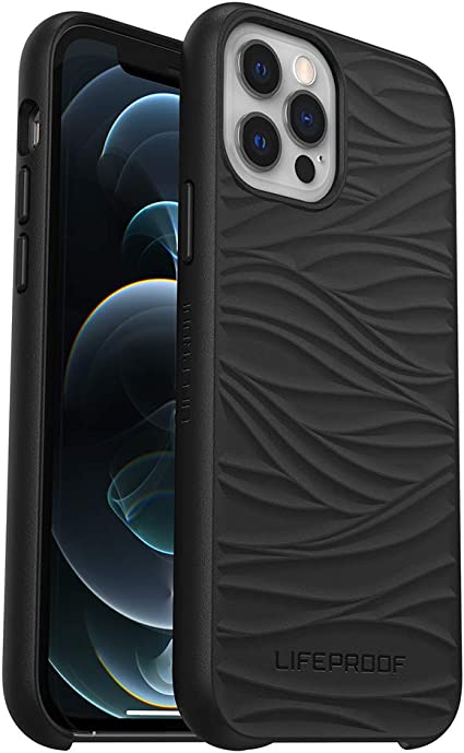 LifeProof  Case for iPhone 12 & iPhone 12 Pro - Black