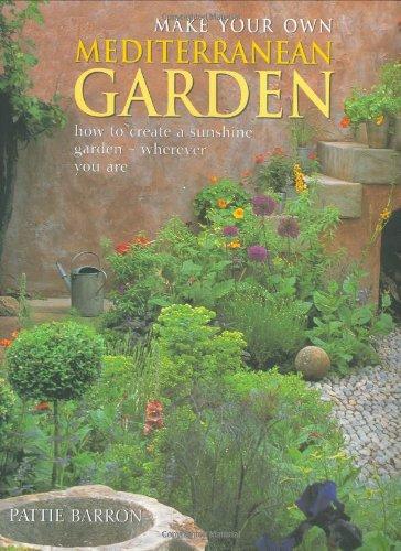 Mediterranean Garden - 6