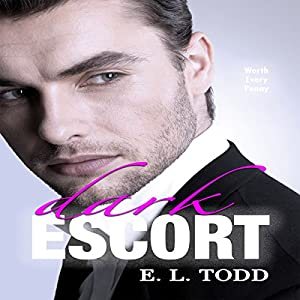 Dark Escort Audiobook