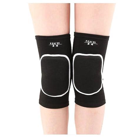 Ejercicio y Gimnasia Knee Brace Yoga/Danza/articulación ...