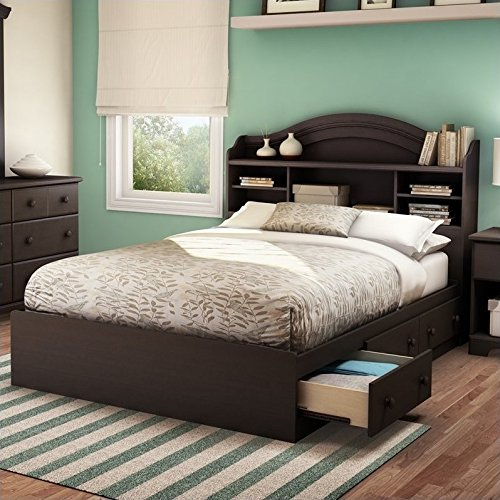 south-shore-summer-breeze-collection-full-54-inch-mates-bed-chocolate